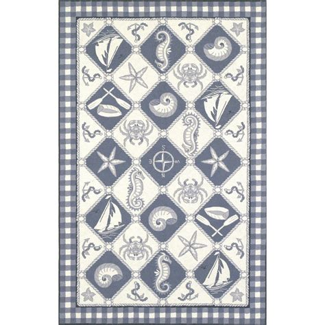 17 best images about coastal style rugs n mats on