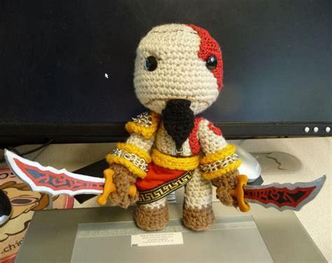 rapid whale mini boat uk blasts from the past in custom crochet sackboy form