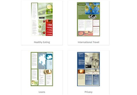 flyer design software for windows 5 best tools for brochure design to use on windows pcs