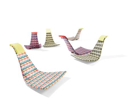 designboom andrea lorenza bozzoli designs fedro woven outdoor rocking chair