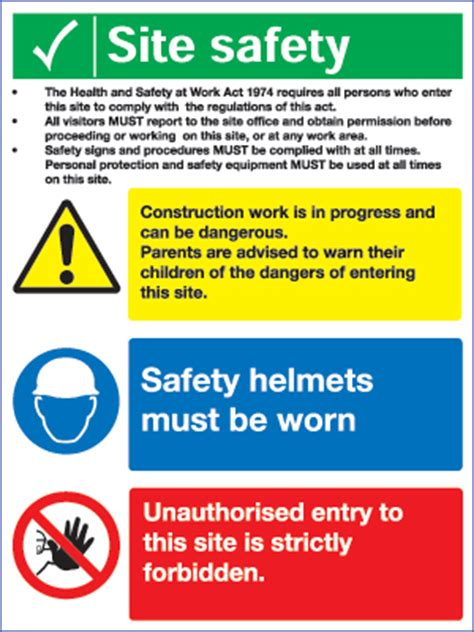 self build construction site safety tips the healthy