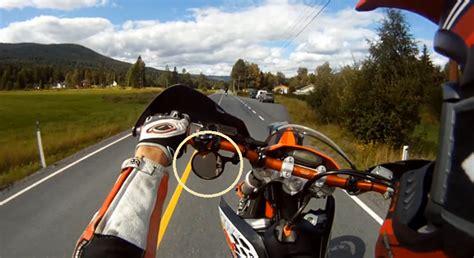 Motocross Motorrad Führerschein by Von Wo Bekomme Ich Spiegel Die Unter Dem Lenker H 228 Ngen