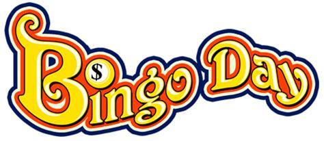 day bingo bingo day bingo