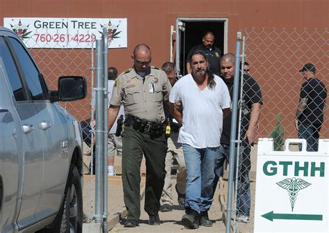 San Bernardino County Warrant Search Search Warrant Executed At Adelanto Pot Dispensary News Vvdailypress Victorville Ca