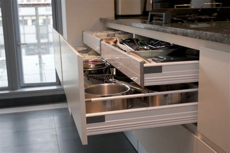 Walsh Countertops by Walsh Bay Shadowline Modern Kitchen Sydney By The