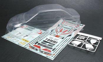 Rak Dinding Diorama Rc Skala 1 10 1 10 tamiya 50927 lancer evolution vii wrc