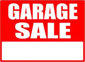 garage sale issaquah highlands