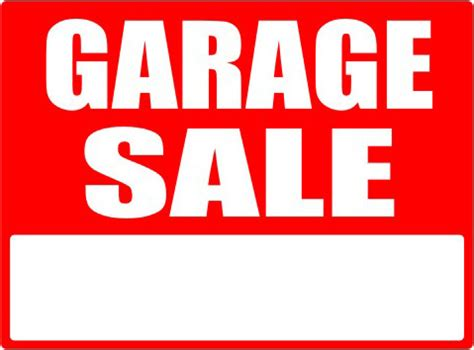 Garage Sales Garage Sale Issaquah Highlands