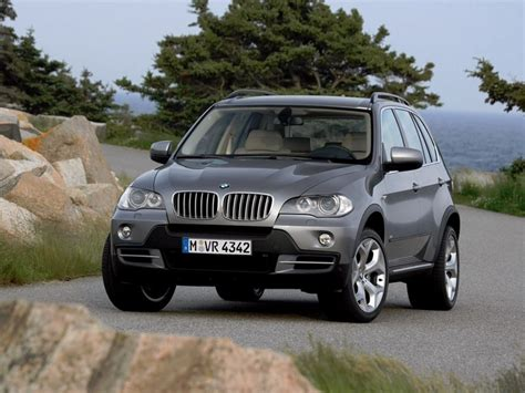 2007 bmw x5 review top speed