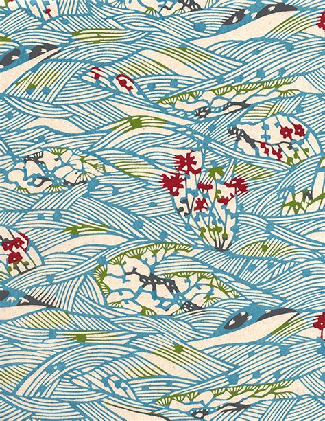 Japanese Paper - the japanese paper place katazomeshi 49w 60w