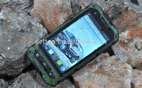 Land Rover A8 Smartphone Outdoor Powerbank Murah outdoor mobile land rover a8 unlocked cell phones buy unlocked cell phones land rover