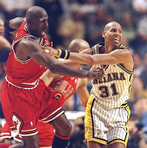 Miller Admits The Obvious by Reggie Miller S Five Greatest Moments Onemanfastbreak