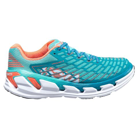 hoka running shoe reviews hoka one one vanquish 3 running shoes for save 41