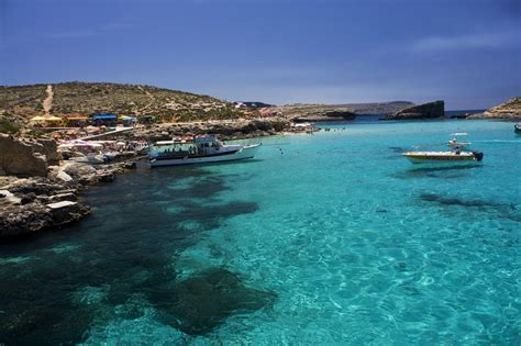 best beaches in malta blue lagoon malta one of the best places for diving in europe