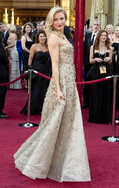 79th Annual Academy Awards Mega Picture Post Part 2 by The Most Iconic And Memorable Oscar De La Renta Gowns