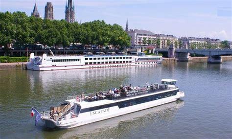bateau mouche groupon la bodega en seine 224 rouen groupon