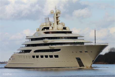 yacht dilbar yacht dilbar a lurssen superyacht charterworld luxury