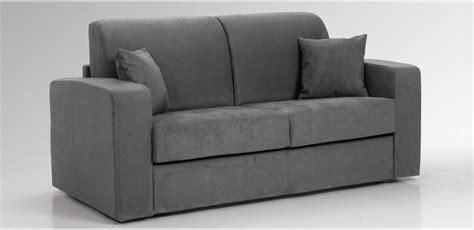 divano in microfibra divano grigio stile e modernit 224 in salotto