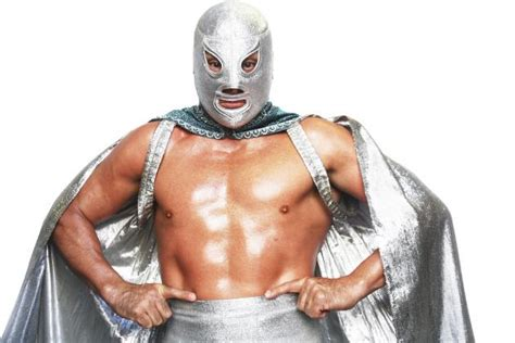el santo why should bring in some dynamic mexican luchadors