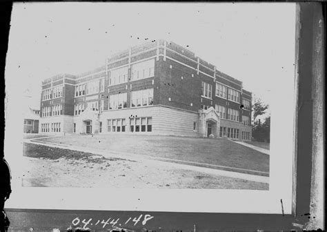 plymouth michigan high school the of modern michigan quot digitizing michigan s