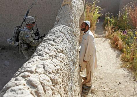 imagenes impactantes qe os gustaran donald trump muestra su apoyo a las tropas en afganist 225 n