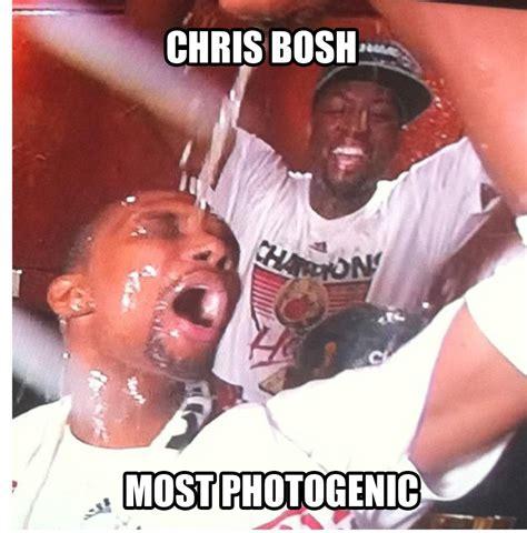 Chris Bosh Meme - chris bosh funny memes memes