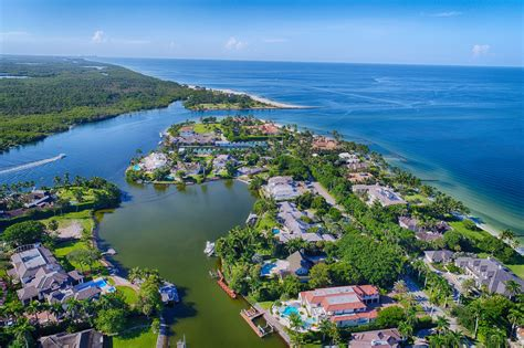 port royal naples fl naples drone solutions professional drone services data
