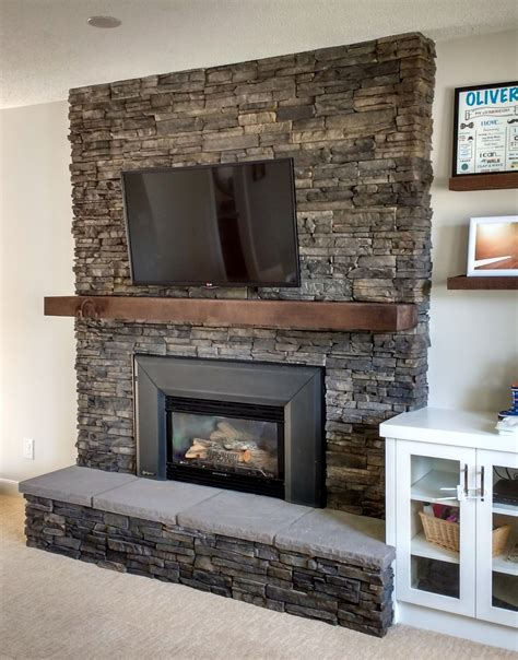 how to cover up fireplace fireplace with hearth brick cover up ecostone products