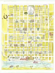plantation carriage company map of