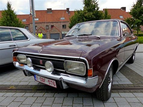 1970 opel commodore 100 1970 opel commodore продажа opel commodore
