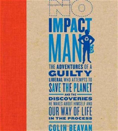 No impact man online book