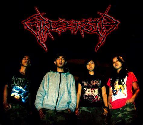 wallpaper bandung death metal ayix rocker oktober 2012