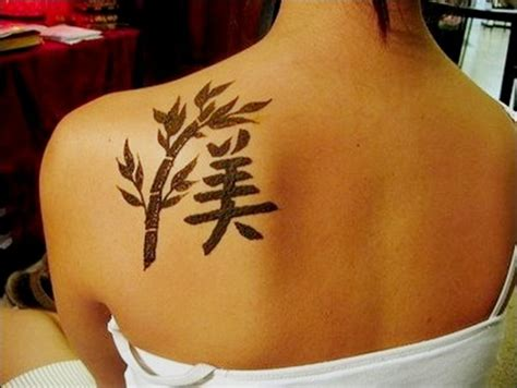 tattoo huruf 50 meaningful chinese symbol tattoos and designs