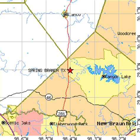 map of branch texas branch texas tx population data races housing economy