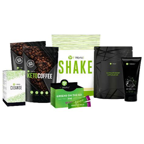 Fit Pack it works what the fit pack fit30 it wrap qu 233 bec