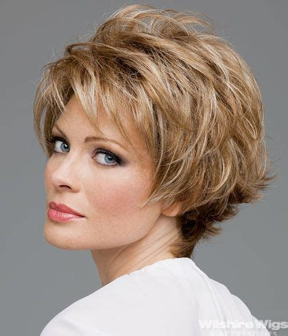 short hair wigs for women over 50 short wigs for women over 50