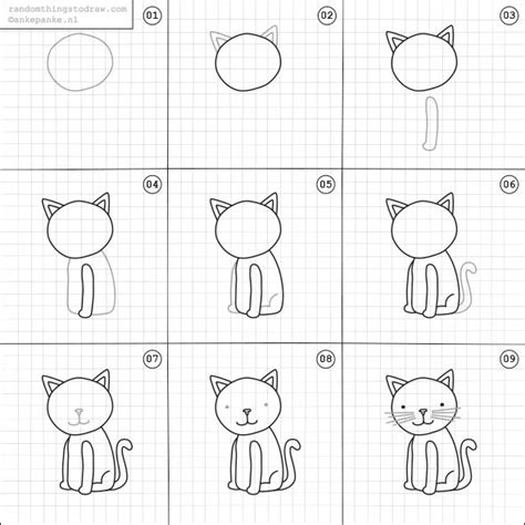 doodle how to make everything pictures 100 things to draw for drawings
