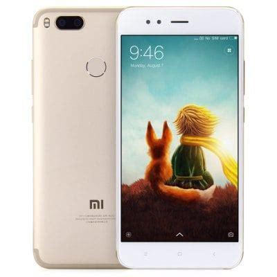 Promo Spesial Xiaomi Mi 5x Mi A1 xiaomi mi a1 4g phablet global version 229 99