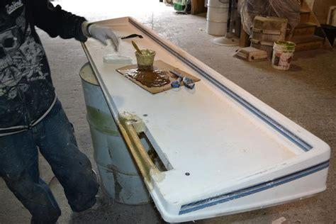 fiberglas swim platforms for boats building a fiberglass swim platform whats the best way to