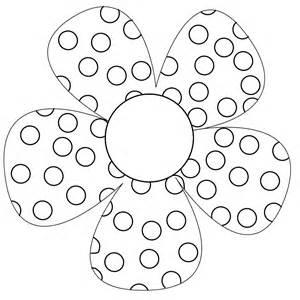 Bekijk bloemen 0025 kleurplaat
