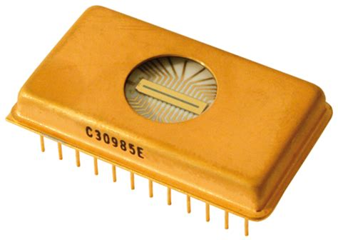 avalanche diode array avalanche photodiodes for analytical applications