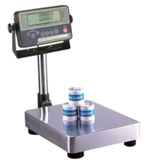 bench scale definition industrial platform or bench scales