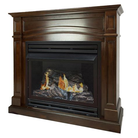 how a ventless fireplace works fireplaces