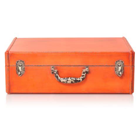 Decorative Suitcase by Medium Decorative Storage Suitcase Oliver Bonas