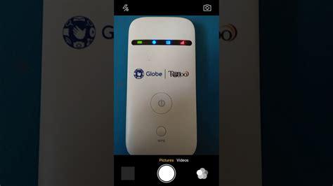globe tattoo app for pc how to modify the apn of globe tattoo pocket wifi zte