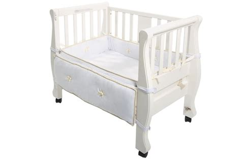 sleigh bed co sleeper 17 best images about baby crib bassinet on pinterest co