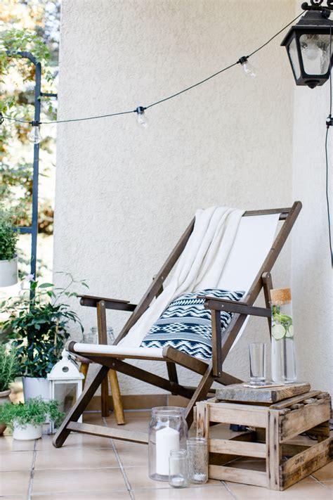 lichterketten für aussen garten lichterkette balkon idee