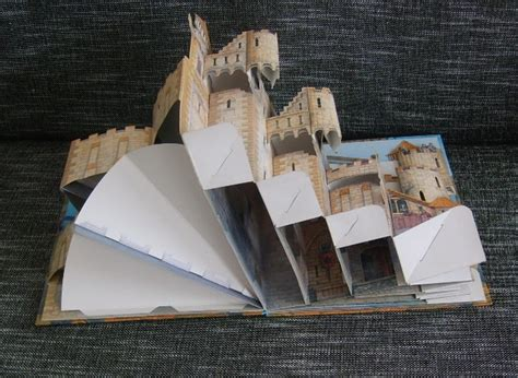 How To Make A Pop Up Book Out Of Paper - if one more person says make it pop i will kill again