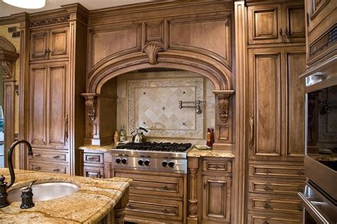 Kitchen Designer Nj Tuscan Kitchen Design Nj Traditional Kitchen Newark By Kuche Cucina