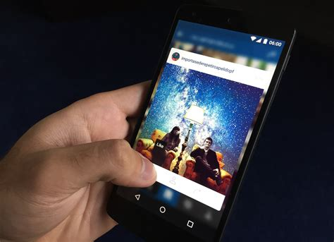 with instagram update back again instagram now lets you quot 3d touch